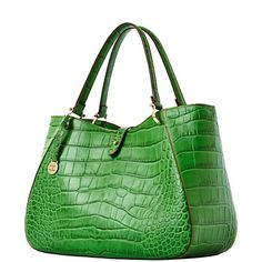 Caiman Camilla - like the wide apart straps don't like the caiman leather - do like the green although black is more practical for me since I usually only wear black shoes