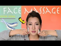 How To Get A Slim Face With Chinese Spoons. ((Spoon Facial Massage, also helps clean lymphatic system. Asian Beauty Secrets, Beauty Tips, Acupressure Therapy, Acupuncture, Facial Yoga, Facial Diy, Reduce Face Fat, V Shape Face, Gua Sha Facial