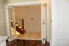Internal Doors made by timber joinery Timeless Sash Windows Warm Paint Colors, Sliding Pocket Doors, Timber Door, Sash Windows, Roof Light, Internal Doors, Window Design, French Doors, Refurbishment