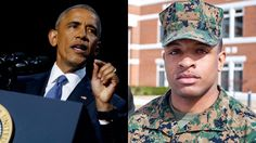 """President Barack Obama was leading this country for eight years, and he finished it with the farewell speech for his liberals, and his closest family. This speech was the reason a marine known as """"J"""" to write his letter which is sort of a response to Obama's farewell speech. Well, this man knows the truth. …"""