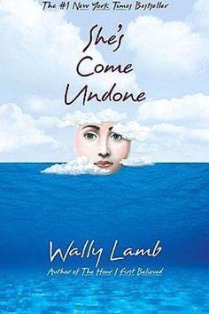 Wally Lamb - She's Come Undone