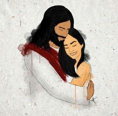 Melhor abraço