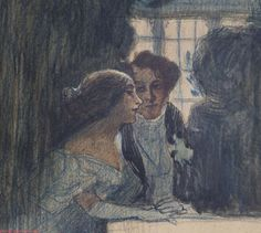 Buy Elle et lui by George Sand and Read this Book on Kobo's Free Apps. Discover Kobo's Vast Collection of Ebooks and Audiobooks Today - Over 4 Million Titles! George Sand, Renoir, John Duncan, Honore Daumier, Portraits, Couple Art, Romanticism, 19th Century, Writers