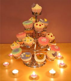 Cupcake Wishes by Carys