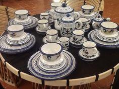 1000 images about mesa mexicana on pinterest talavera for Fabricantes de ceramica en mexico