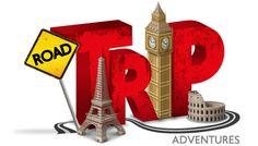 RoadTripAdventures