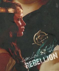 Symbol of the rebellion. Hunger Games Catching Fire, Hunger Games Trilogy, I Volunteer As Tribute, Im A Loser, Favorite Book Quotes, Suzanne Collins, Katniss Everdeen, Film Music Books, Mockingjay