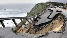 Risultati immagini per landslide