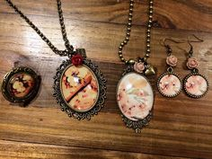 Workshop Vintage juwelen