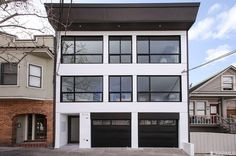 (San Francisco MLS) For Sale: 3 bed, 4 bath, 4049 sq. ft. multi-family (2-4 unit) located at 836-838 Rhode Island St, San Francisco, CA 94107 on sale now for $3,495,000. MLS# 446242. New modern minimalist 3-lvl 2unit ...