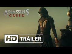 Nuevo Trailer del Largometraje: Assassin´s Creed   notodoanimacion.es