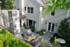 Suburban DC - Cahill Residence - traditional - patio - dc metro - CM Glover