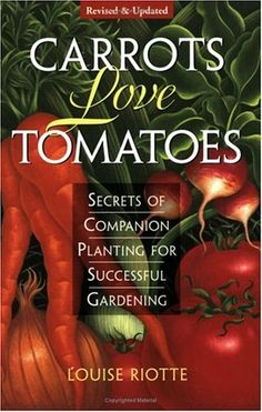 THe best gardening book. Could not garden without it.