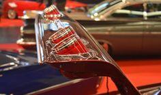 Essen Motor Show 2015 US Car Show