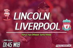 Prediksi Bola Lincoln City Vs Liverpool 25 September 2020 Manchester City, Manchester United, Bournemouth, Real Madrid, Sevilla, Man United