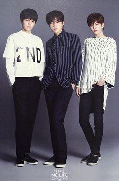 #인피니트 F - Love Sign Album Ver. A B + Normal Edition 25P: http://wp.me/p2Jnj5-4Qh  B