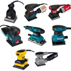 Though it is not so complicated job to choose a palm sander for your job, if you have a list of best quality product and the features of best sanders it'd be the easiest task to do. Pc Repair, Task To Do, Work Tools, Electrical Engineering, Power Tools, Tool Kit, Palm, Woodworking, Good Things