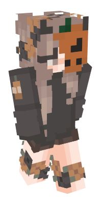 Check out our list of the best Pumpkin Minecraft skins. Minecraft Skins Cool, Minecraft Skins Aesthetic, All Minecraft, Minecraft Houses, Minecraft House Designs, Minecraft Creations, Minecraft Pumpkin, Painting Minecraft, Skin Mine