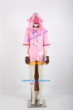 >> Click to Buy << Vocaloid Ooka Miko Cosplay Costume #Affiliate Miku Cosplay, Costume Accessories, Vocaloid, Cosplay Costumes, Harajuku, Rain Jacket, Windbreaker, Jackets, Style