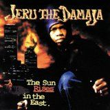 Sun Rises in the East (Audio CD)By Jeru The Damaja