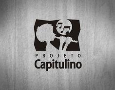 "Check out new work on my @Behance portfolio: ""Projeto Capitulino"" http://be.net/gallery/43761243/Projeto-Capitulino #identidadevisual #logotipo #logo #marca #designgrafico #corporateidentity #brand #design #adnael"