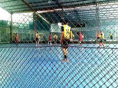 Permainan Futsal Yang Menarik # attractive futsal game