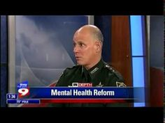 "Bay News 9 ""In Depth"" - Mental Health Reform"