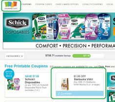 Coupon Database Made Simple
