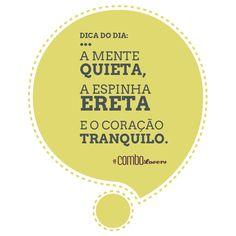 Tudo é uma questão de manter...  http://www.combopublicidade.com.br/