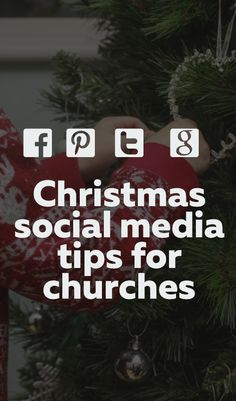 How your Church Can Effectively Use Social Media To Connect And Engage Your Community During This Holiday Season!