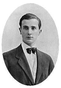 Prince Felix Felixovich Yusupov, Count Sumarokov-Elston (born March 23, 1887), was best known for participating in the assassination of Grigori Rasputin. Felix was bisexual and also led a flamboyant life. He describes in his autobiography often spending time with Gypsy bands and adopting female clothing. He married Irina of Russia, the Tsar's niece. It was in the Yusupov family's Palace in Saint Petersburg that Yusopov, Grand Duke Dmitri and others murdered Rasputin on the night of 29 DEC 1916.