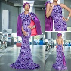 Ejiro Amos Tafiri The Madame Collection ~African fashion, Ankara, kitenge, African women dresses, African prints, African men's fashion, Nigerian style, Ghanaian fashion ~DKK