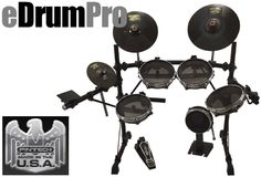 eDrumPro First Time Buyer Drum Deals : eDrumPro First Time Buyer Drum Deals to ALL customers who call us at 404-883-4148 or email us at store@edrumpro.com. Pintech ConcertCast Drums Pp>What is First Time Buyer Drum Deals? There are two types of discounts that we entitle as a First Time Buyer! 1- When you purchase a product through eDrumPro Electronic Drums for the first time. 2- When you purchase your very first Electronic Drum Product. Pintech VisuLite eDrumPro is proud to say we are set…