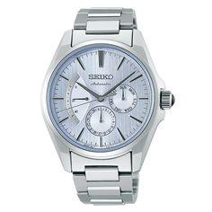 SEIKO PRESAGE セイコー プレサージュ プレステージライン ニュースタンダード 【国内正規品】 腕時計 メンズ SARW031