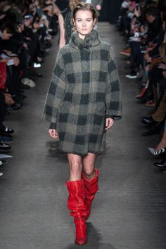 Rag & Bone Fall 2014 RTW - Review - Fashion Week - Runway, Fashion Shows and Collections - Vogue