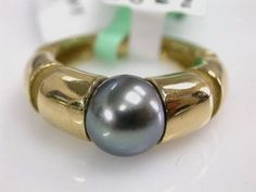 Mauboussin Black Pearl Ring  http://www.cynthiafindlay.com/Stunning-Pearl-Ring/prod_1447.html#