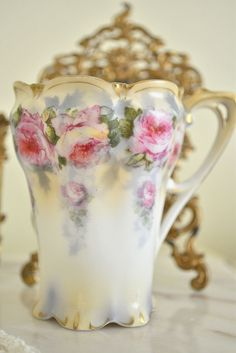 Pretty in porcelain CSC_0673 | Flickr - Photo Sharing!