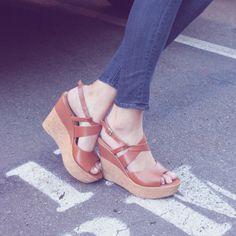 Sammie Wedge Heels