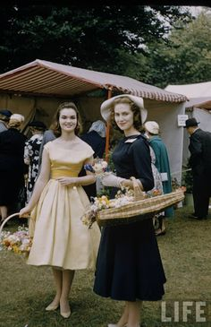 Made in Chelsea, circa 1950s