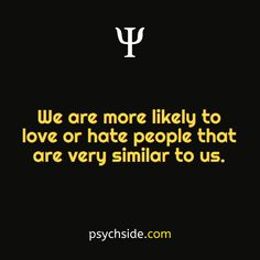 Psychological Facts 3 Psycho Facts, Science Facts, Hate People, Psychology Facts, Mental Health, Relationship, Relationships