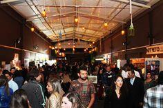 Neste sábado, 19, a galeria Augusta Arts - espaço multicultural do Baixo Augusta -, abrirá suas portas para o evento Inhaí, Tá Mascaradaney?. A entrada é Catraca Livre.