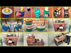 Top 10 videos _ How to make the most effective wood stove during this time of 2021 - YouTube Save The Day, Stove, The Creator, Videos, Wood, Youtube, Home, Ovens, Cooking