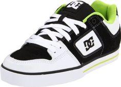 #10: DC Men's Pure Action Sports Shoe.
