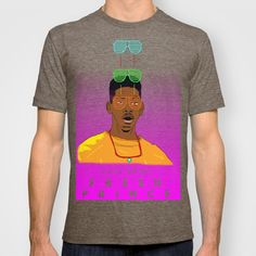 COOL DOWN - FRESH P T-shirt by Morgan Ralston - $18.00