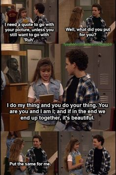 One of my favorite quotes from the whole series, soooo adorable.