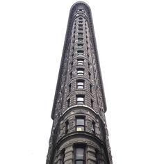 flatiron building .@kat_in_nyc (Kat Irlin) 's Instagram photos | Webstagram - the best Instagram viewer