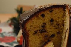 Panettone al cioccolato Oreo, Banana Bread, Desserts, Recipes, Food, Shabby, Christmas, Thermomix, Tailgate Desserts