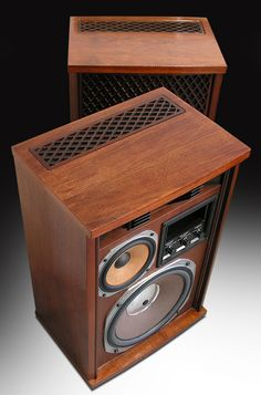 Floor Speakers, Chakra Art, Altec Lansing, Hifi Audio, Audio Equipment, Audiophile, Vintage, Klipsch Speakers, Block Prints