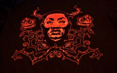 Derrick Rose tee    http://purehoop.bigcartel.com/product/d-rose