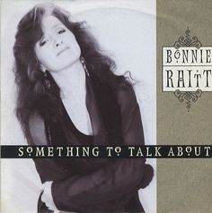 Bonnie Raitt - Something to Talk About [Official Music Video] https://wp.me/p4nJGM-jh7